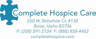 Complete Hospice Care of Boise LLC