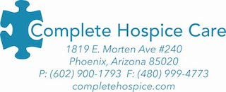 Complete Hospice Care of Phoenix LLC